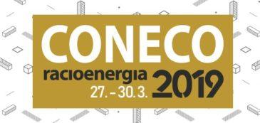Veľtrh CONECO 2019 sa blíži