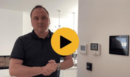 Video - Ovladač Alfa